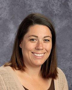 Lauren Bergerson