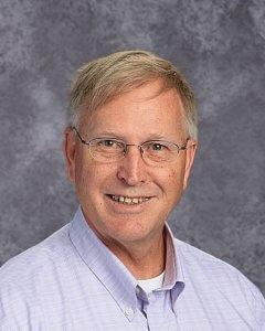 Kent Graham