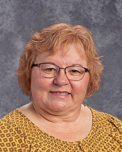 Anita Hindberg