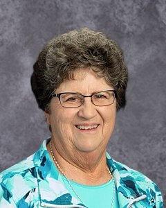 Linda Hodgins
