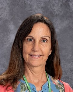 Amy Klennert