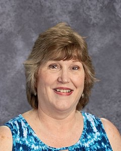 Charlene Sathrum