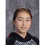 RHL 7th grader Sola Feldheger