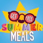 Summer Meals sun logo
