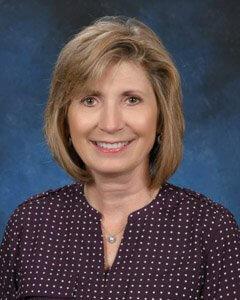 Counselir Bonnie Roggenkamp