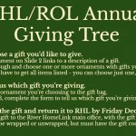 giving tree